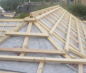 Trenger du å bytte tak?
