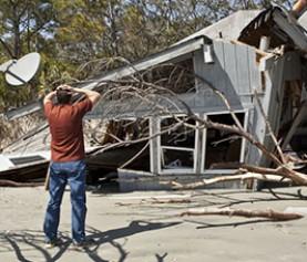 Oppussing og renovering av hus