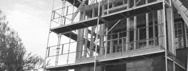 Påbygg på hus: Kjenn til restriksjonene